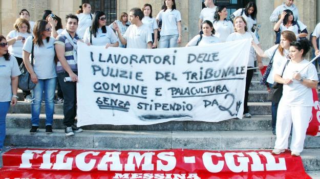 comune di messina, l'ambiente, Messina, Archivio