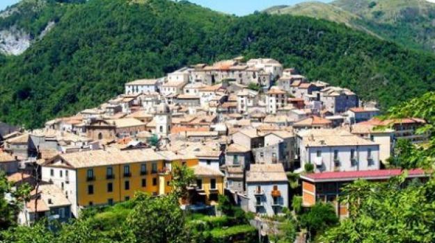 mormanno, Calabria, Archivio