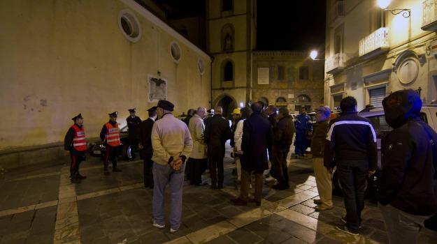 mormanno, non voto, protesta, sisma, Calabria, Archivio