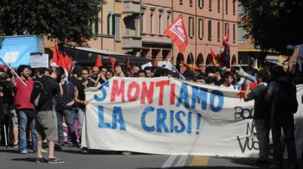 no monti day, roma, Sicilia, Archivio, Cronaca