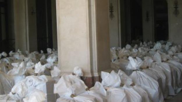 elezioni regionali, elezioni sicilia, seggi, Messina, Archivio