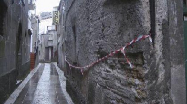 ristrutturazione, sisma mormanno, vescovo galantino, Calabria, Archivio