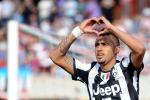 Catania-Juventus finisce 0-1