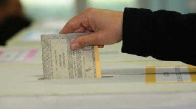 elezioni sicilia, Messina, Archivio