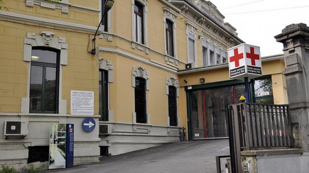 acido, medico, Catanzaro, Calabria, Archivio