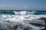 Forte vento, temporali e grandinate: domani allerta gialla su Sicilia e Calabria