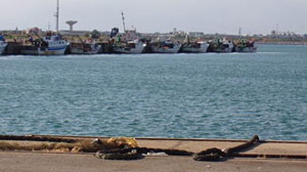 protesta pescatori bagnara, Reggio, Calabria, Archivio