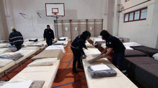 mormanno, riaperte, scuole, terremoto, Calabria, Archivio