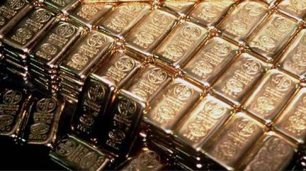 cargo, oro, scomparso, Sicilia, Archivio