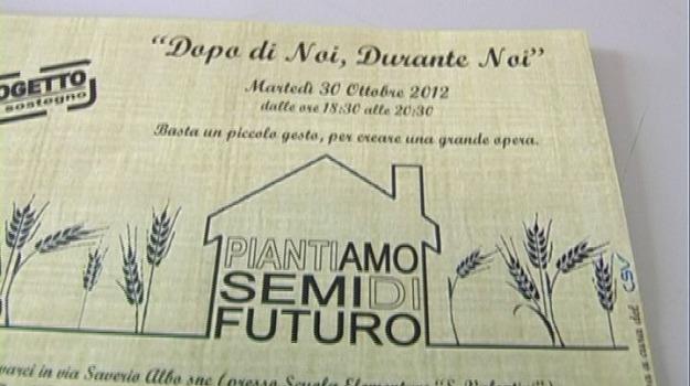 casa, disabili, progetto, Cosenza, Archivio