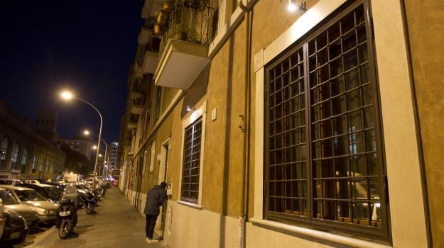 dieci anni impiccato, Sicilia, Archivio, Cronaca