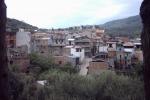 Frana a Sant'Anna di Seminara, travolti i tubi del gas: evacuati in 25