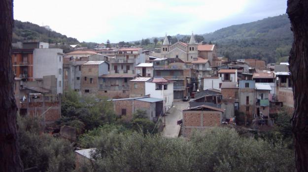 evacuate 25 persone Seminara, reggio calabria, seminara, smottamento Seminara, Reggio, Calabria, Cronaca