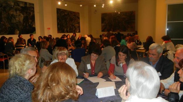 barcamp, rende, rete protezione sociale, Calabria, Archivio