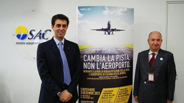 aeroporto fontanarossa, aerporto di catania, sac, sigonella, Sicilia, Archivio