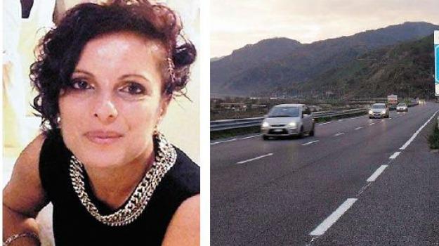incidente mortale, strada ionio-tirreno, Reggio, Calabria, Archivio