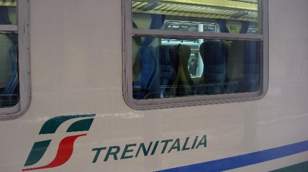 odissea, treno messina, Messina, Archivio