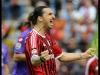 Esclusa lesione al tendine d'Achille per Ibrahimovic, stop un mese
