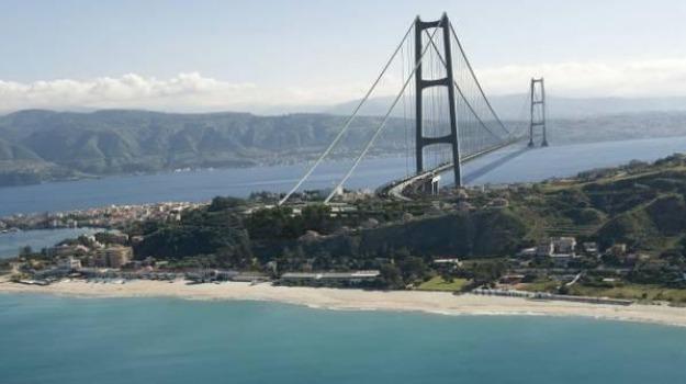 clini, iter, ponte sullo stretto, riavviare, smentita, Calabria, Archivio