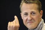 Schumacher migliora e può tornare a casa