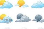 Clima, da lunedì freddo e pioggia