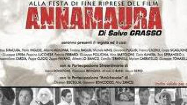 annamaura, Messina, Archivio