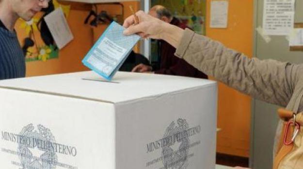 elezioni amministrative, Sicilia, Archivio