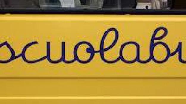 lsu, rossano, scuolabus, Calabria, Archivio