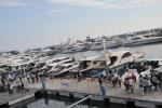 Il Salone nautico nel segno della crisi