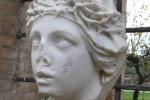 «Quella testa è di Bernini»