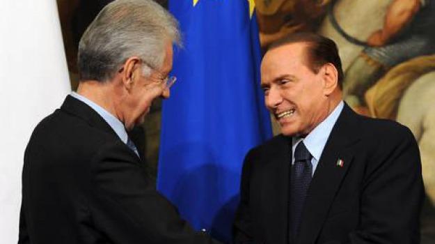 berlusconi, pressione fiscale, Sicilia, Archivio, Cronaca