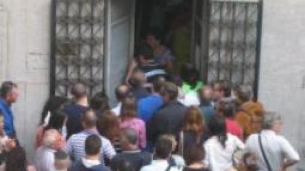 ced, comune messina, elezioni regionali, Messina, Archivio