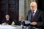 """""""Napolitano in tempo per concedermi la grazia"""""""