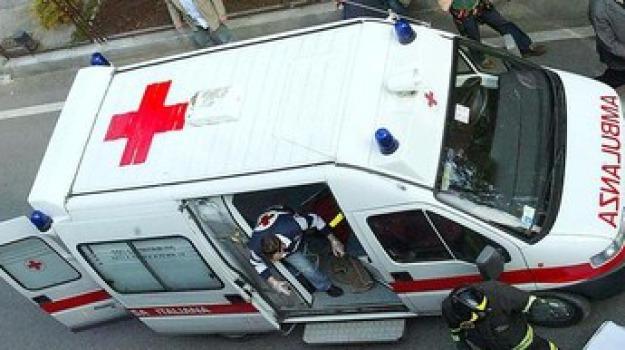incidente stradale, Reggio, Calabria, Archivio