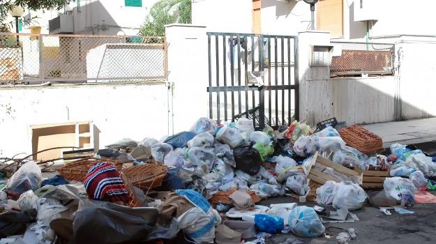 rifiuti zero, riforrma rifiuti, Messina, Archivio