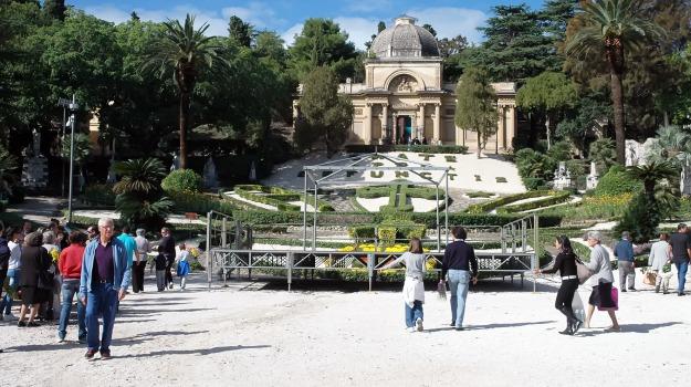 cimiteri, Messina, Sicilia, Cronaca
