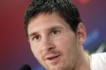 Lionel Messi è diventato papà