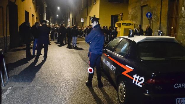 agguato, carabiniere, lodi, ucciso, Sicilia, Archivio, Cronaca
