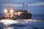 Naufragio a Lampedusa, almeno 10 morti
