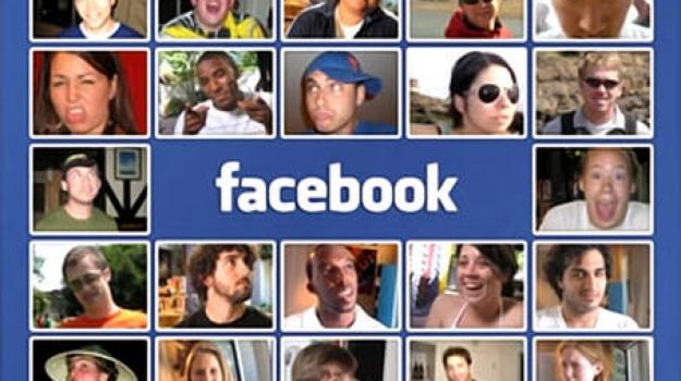 facebook, timeline, Sicilia, Archivio, Cronaca