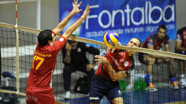 b1m, giarratana, pallavolo messina, volley, Messina, Archivio