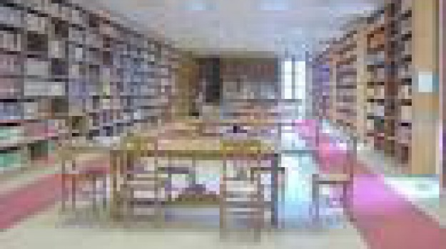biblioteca, cosenza, ministero, Cosenza, Calabria, Archivio