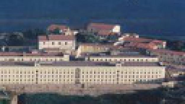 carcere arghillà, Reggio, Calabria, Archivio