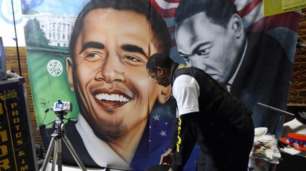 2012, obama, presidenziali, risultati, romney, usa, Sicilia, Archivio