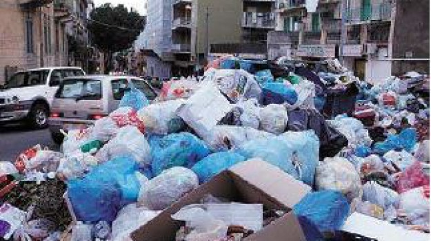 messinambiente, rifiuti, Messina, Archivio
