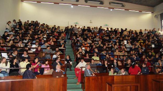 libertà, messina giovane, università di messina, Messina, Archivio