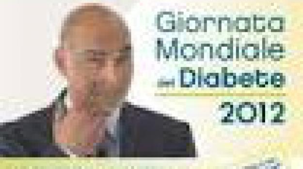cosenza, diabete, iniziativa, Cosenza, Archivio