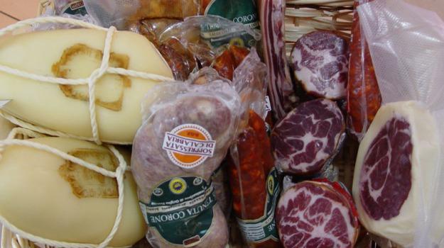 occhiuto, prodotti calabria, Cosenza, Calabria, Archivio