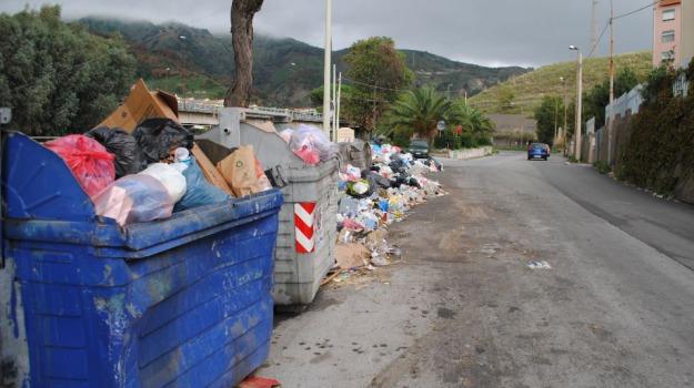 torrente zafferia, Messina, Archivio