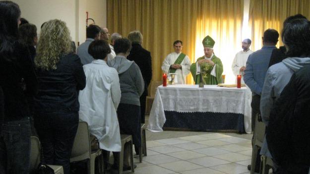 caritas, povertà, regionale, Calabria, Archivio